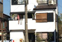 見沼区 Y様邸 塗装工事 工事金額:塗装・コーキング・足場工事 ¥1.230.000(税別)