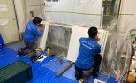 実習生 随時3級塗装技能士 試験